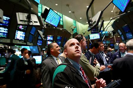 Los traders estos días no quitan los ojos de las pantallas