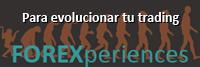 FOREXperiences, nuestro portal de FOREX